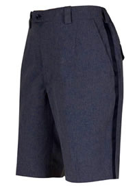 Ladies'  Postal Uniform Walking Shorts