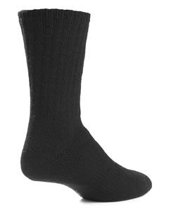 ProFeet All Weather Postal Merino Wool Crew Socks