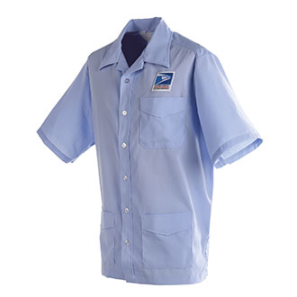 Men's USPS Letter Carrier Authorized Shirt Jac